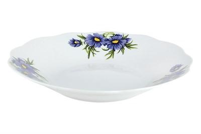 Тарелка суповая 500мл/20см  V5019 Органза/в - фото 37480