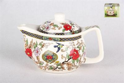 Чайник 400мл 2531 Цветущий сад - фото 37587