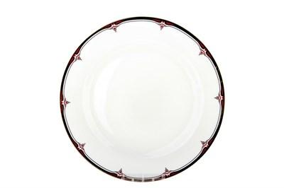 Тарелка десертная 20см круг SX-P801 Соната - фото 37638