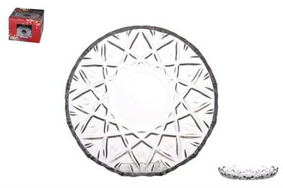 Тарелка сервировочная 18см H32 D179 545 Orkideh - фото 38317