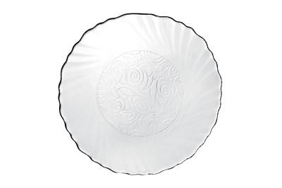Тарелка плоская 19см  DT1030GCL Dayana - фото 38324
