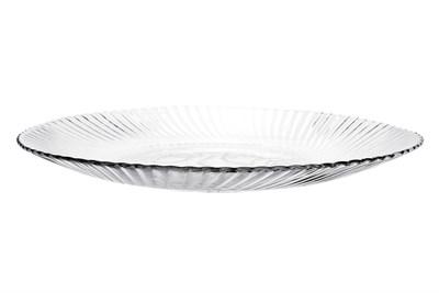 Тарелка плоская 24.5см  PT1012GCL Persia - фото 38325