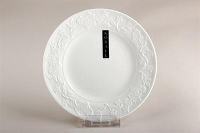 Тарелка десертная 18см ф.круг LNZ-P0118 Зара - фото 38364
