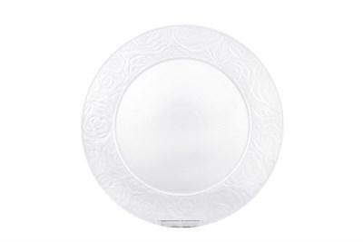 Тарелка десертная 20см  LTMG-P0121 Роза - фото 38369