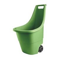 Тачка садовая EASY GO BREEZE 50L 17199467 резеда зеленый