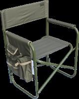 Кресло Митек Люкс модель 01 (производство)
