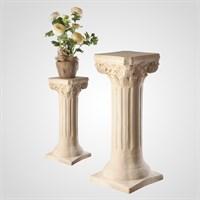 Римская колонна античная