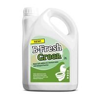 Туалетная жидкость B-Fresh Green 2 л (4)