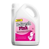Туалетная жидкость B-Fresh Pink 2 л (4)