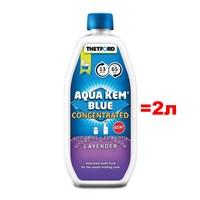 """КОНЦЕНТРАТ """"АкваКемБлю Лаванда"""" 0,78 л (аналог 2 литра обычной жидкости) (12)"""