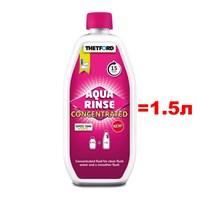 Туалетная жидкость AQUA RINSE CONCENTRATED 0,75л (12)