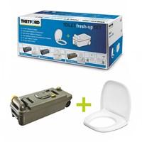 Промо-набор для кассет туалета C2/C3/C4 RH