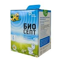 Биоактиватор Биосепт 600 г (4)  (РОССИЯ)