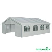 Тент садовый Green Glade 3006 6х8х3,1/2м полиэстер (3 коробки)