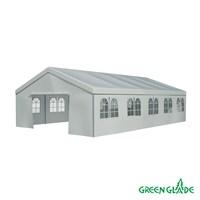 Тент садовый Green Glade 3019 6x10x3.2/2м полиэстер (4 коробки)