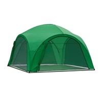 Тент садовый Green Glade 1264 4х4х2,65/2м полиэстер