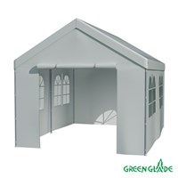 Тент садовый Green Glade 3034 3х4х3,1/2м полиэстер