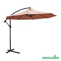 Зонт садовый Green Glade 8003