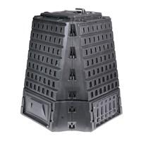 Компостер Prosperplast Biocompo 900 л черный