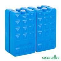 Аккумулятор холода Green Glade, комплект 4х450 (10)