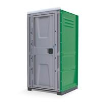ToypeK зелёная собранная