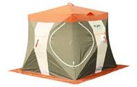 Нельма Куб-1 палатка для зимней рыбалки