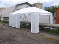 Палатка сварщика Митек 6.0х3.0 (ТАФ) (производство)