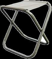 Стул складной средний Митек без спинки (производство)