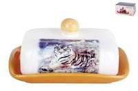 Масленка п/уп ZFC046-C1 Бенгальский тигр