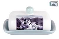 Масленка п/уп ZFC046-C5 Белые тигры