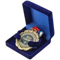 Медаль Звезда радиоэфира