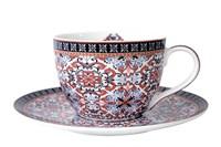 Пара чайная 250мл  В0939-А06949 Mauritania