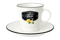 Пара чайная 300мл  5634-300-J020 Kitchen basic