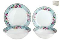 Набор столовой посуды  1/19  YQ1647 Роза