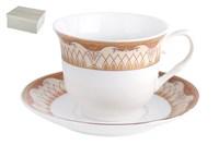 Набор чайный 1/2 ф.классическая 200мл.п/уп NKY02-G02 Импала