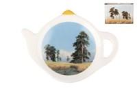 Подставка д/чайного пакетика п/уп ZFC090-34 Рожь