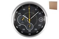 Часы настенные 33х33х4см  4812