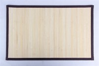 Плейсмат 30х45см бамбук  4620