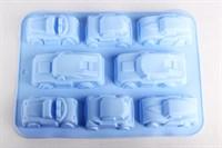 Форма силиконовая д/выпечки 33х24см KR142