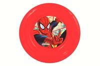 Миска 350мл/17см круг  Человек паук