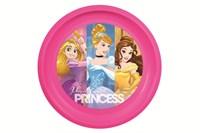 Тарелка 21.5см круг  Принцессы