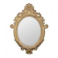 Зеркало  в раме 86х62х5,5/38х48