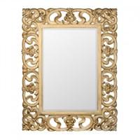 Зеркало  в раме 86х67х4/38х58