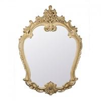 Зеркало  в раме 113х81х7/66х78