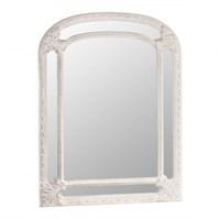 Зеркало в кремовой раме 70х3,5х95