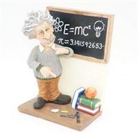 Статуэтка-Эйнштейн 12х7х17