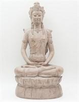 Статуэтка Будды 22х15х43,5