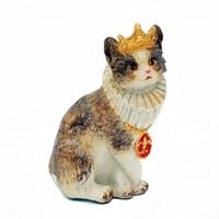 Статуэтка кошки 7х10х15