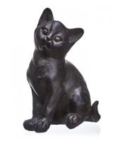 Статуэтка кот 5,5х9х13,5