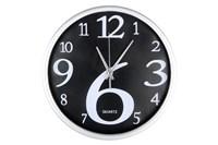 Часы настенные 28.5х4см 4241